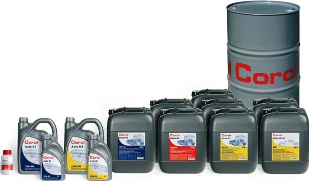 Lubricants_Products_Line